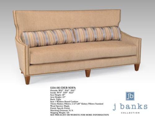 The Deb Sofa