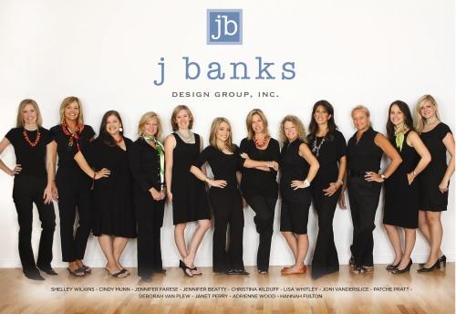 J Banks Designer Profile Photo