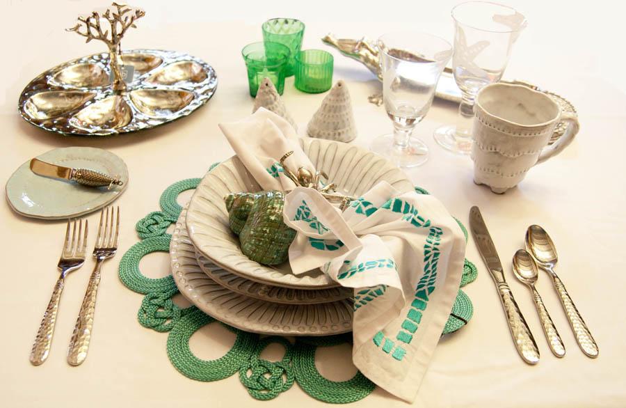 Formal Table Setting | 35 Main