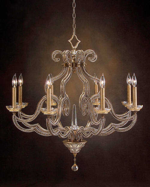 mercury glass lighting fixtures. this light fixture has stunning details and the gold candlesticks differentiate piece from other chandeliers mercury glass lighting fixtures r
