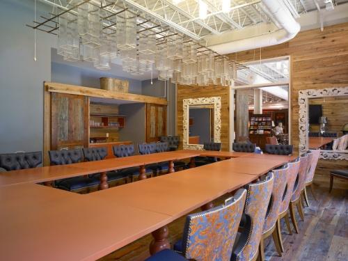 Retail Seminar Room