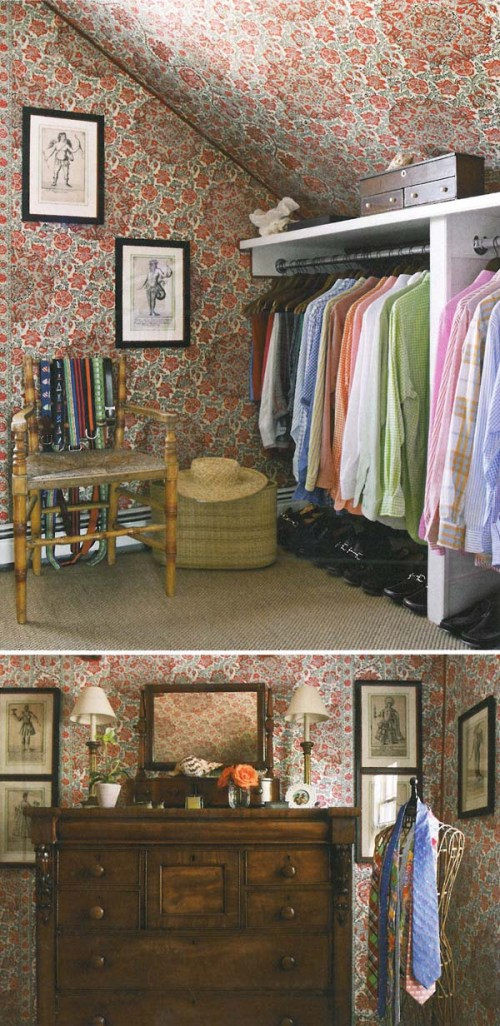 House Beautiful Wardrobe