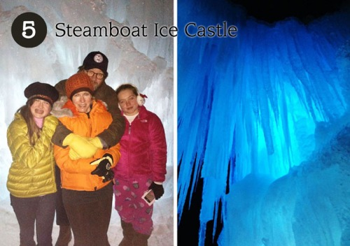 Steamboat Ice Castle 5