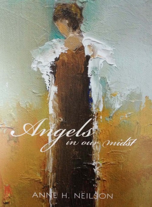 Angels in our Midst Book Cover