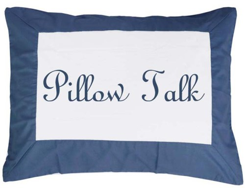 Pillow Talk Header